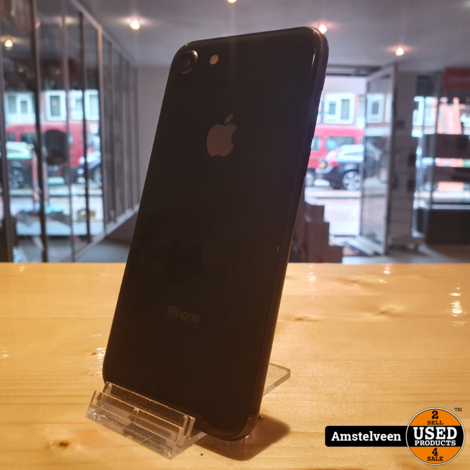 iPhone 8 64GB Space Gray #3 | Nette Staat
