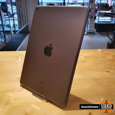 iPad 2018 (6TH. GEN) 32GB WiFi Space Gray #1 | Nette Staat