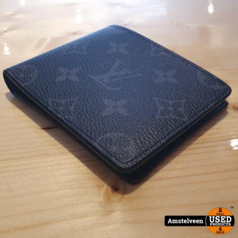Louis Vuitton Slender Wallet M62294 Mono 2019 | Nette Staat incl. Factuur