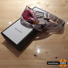 Gucci 435528 Headband 2017 Bee | ZGAN in Doos