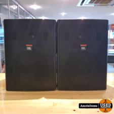 JBL JBL Control 28 Compact Speakers Zwart/Black | Nette Staat