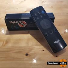 MeLE EPSF10BT Bluetooth Drukknopen Zwart AB/Remote | Nieuw in Doos