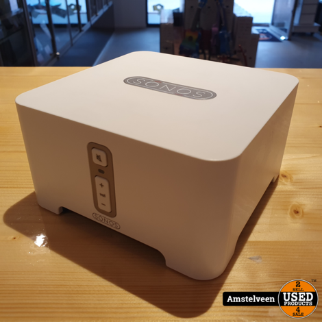 Sonos CONNECT ZP90 | Nette Staat