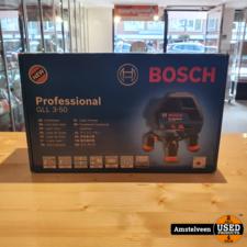 Bosch Bosch Blauw GLL3-50 Lijnlaser | Nieuw in Doos