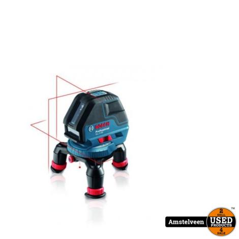 Bosch Blauw GLL3-50 Lijnlaser #1 | Nieuw in Doos