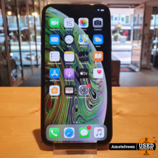 apple iPhone Xs 64GB Space Gray | Nette Staat