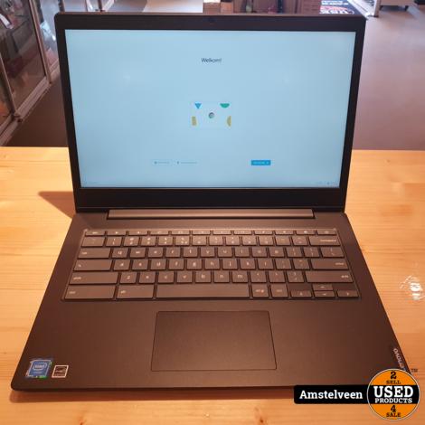 Lenovo Chromebook S340-14 (81TB000FMH) | 4GB 64GB | Nette Staat