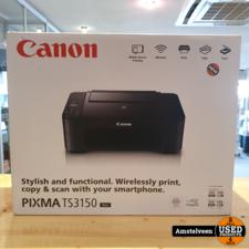 Canon Canon PIXMA MG2555S All-in-one Printer Zwart/Black   Nieuw in Doos