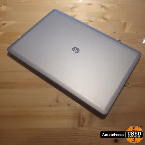 Hp Folio 9470 15.6-inch | 8GB i5 256GB SSD | incl. Lader
