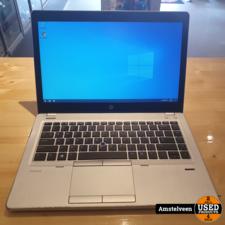 HP Hp Folio 9470 15.6-inch   8GB i5 180GB SSD   incl. Lader