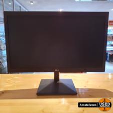 LG LG 20MK400H-B 19,5-inch Monitor LED Full HD   Nette Staat