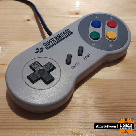 Super Nintendo Controller (Origineel)
