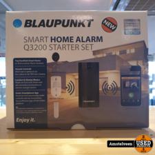 Blaupunkt Q3200 Smart Home IP Draadloos Alarmsysteem   Nieuw in Doos