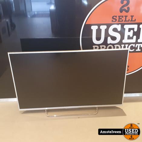 Sony Bravia KDL-42W706B Zilver Smart-TV | Nette Staat