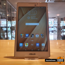 asus Asus Zenpad 7-inch 16GB White/Wit | Nette Staat