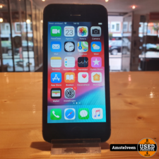 apple iPhone 5S 16GB Space Gray | incl. Lader