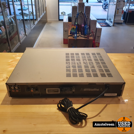 Onkyo MB-S1 Digital audio server | Excl. AB Remote