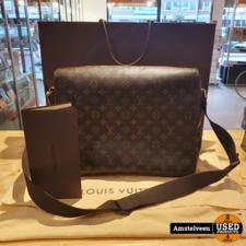 Louis Vuitton M45257 Abbesses Mono 2004 Vintage | incl. Factuur