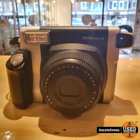 Fujifilm Instax Wide 300 Camera | incl. Garantie