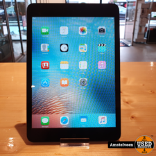 apple iPad Mini 32GB WiFi Space Gray | Nette Staat