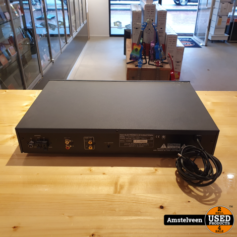 NAD C420 RDS Stereo Tuner | Nette Staat