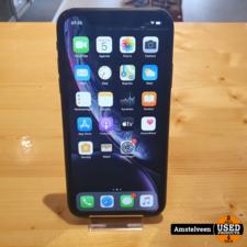 apple iPhone Xr 128GB Space Gray | incl. Lader & Garantie