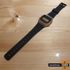 Casio Casio F-91W Vintage Heren Horloge   Nette Staat