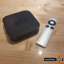 apple Apple TV 2 A1378 | incl. AB Remote