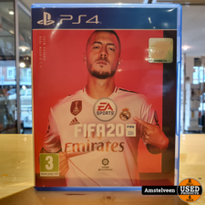 PS4 Game: Fifa 20