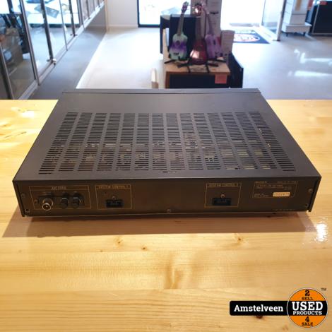 Sony ST-D50L FM/AM Stereo Tuner Black | incl. Garantie