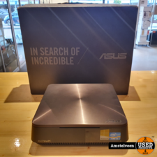 asus Asus Vivo PC VM60-G115R PC | 4GB i3 1TB | Nette Staat in Doos