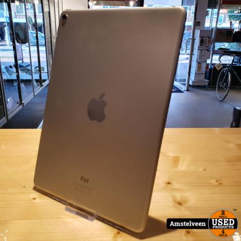 iPad Pro 9.7 32GB WiFi 2016 Silver | Nette Staat
