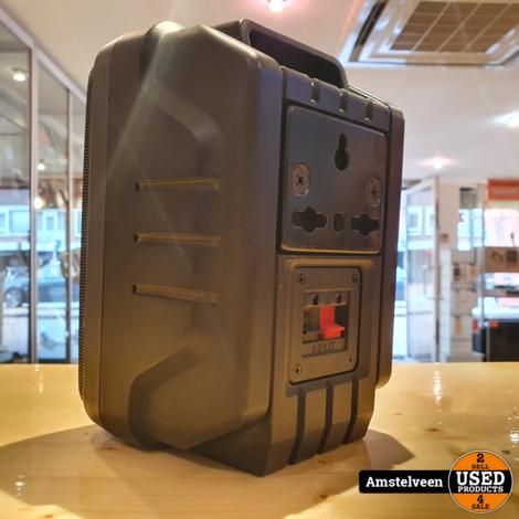JBL CM42 Xtreme Speaker Set (4 Stuks) Black | incl. Garantie