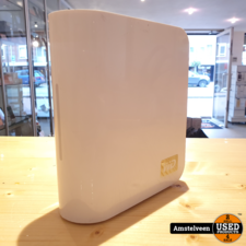 WD My Book World Edition 1TB White | Nette Staat