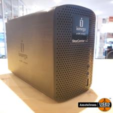 Iomega StorCenter ix2-200 Cloud Edition 4TB Black | Nette Staat
