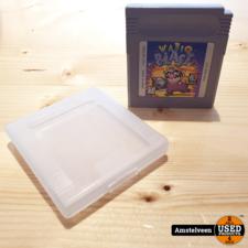 Nintendo Nintendo Gameboy Game: Wario Blast