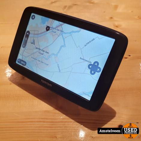TomTom GO Basic 6 Europa | Nette Staat