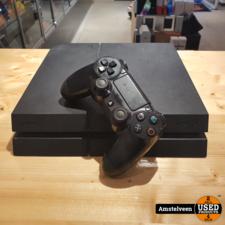 Playstation 4 500GB Black | incl. Controller & Garantie