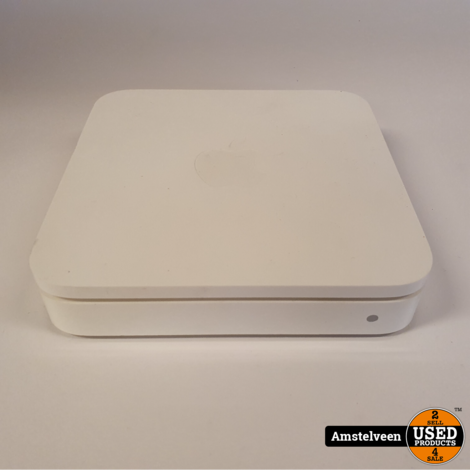 Apple Airport Extreme A1354   Nette Staat