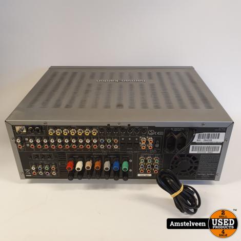 Harman/Kardon AVR 335 385W Receiver   incl. AB Remote
