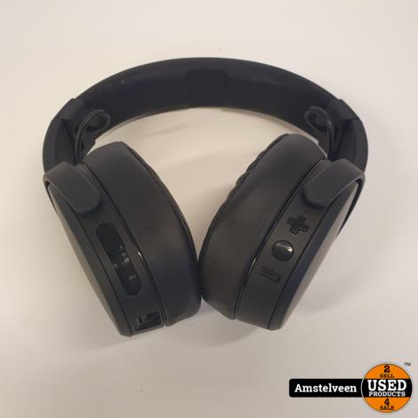 Skullcandy Crusher Wireless Zwart/Black | Nette Staat