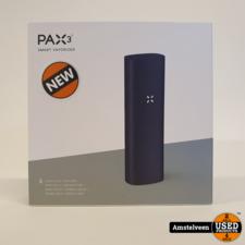 Pax 3 Smart Vaporizer Black | Nieuw in Doos