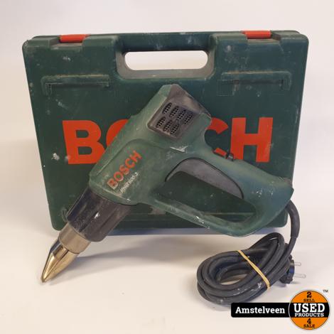 Bosch PHG 600-3 Heteluchtpistool - 1800 watt | in Koffer