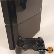 Playstation 4 500GB Black | incl. Garantie