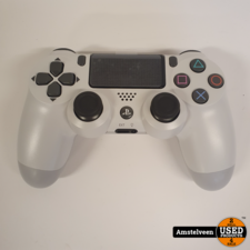 Playstation 4 Controller V2 White | Nieuw