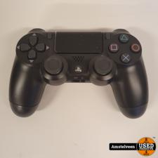 Playstation 4 Controller V2 Black | Nieuw