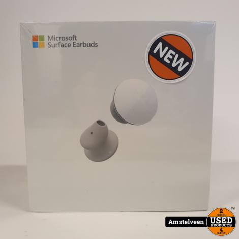 Microsoft Surface Earbuds Hoofdtelefoons In-ear | Nieuw in Seal
