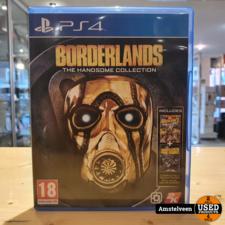 Playstation 4 Game: Borderlands