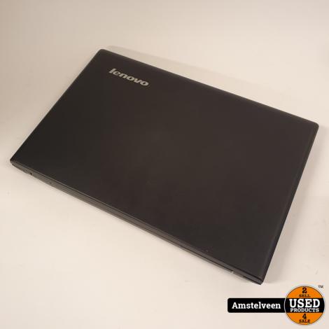 Lenovo G500 15.6-inch | 4GB i3 500GB HDD | Nette Staat