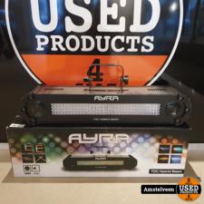 Ayra TDC Hybrid Beam LED wash en lichteffect | Nette Staat